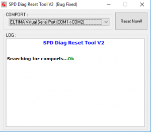 SPD Diag Reset Tool V2 Latest Free Download ( Working 100% )